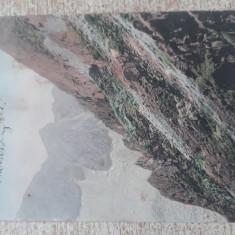 Făgăraș- Munții Podragul.