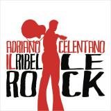 Adriano Celentano Il ribelle rock! LP (2vinyl)