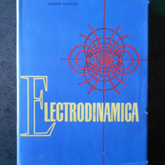VALERIU NOVACIU - ELECTRODINAMICA