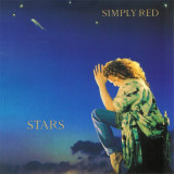 Cumpara ieftin CD- Original - Simply Red - Stars