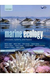 Marine Ecology: Processes, Systems, and Impacts - Michel J. Kaiser, Martin J. Attrill, Simon Jennings