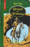 AS - KARL MAY - URMASII LUI WINNETOU