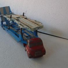 bnk jc Corgi 1101 Carrimore car Transporter