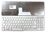 Tastatura Laptop Toshiba Satellite L50D-B UK alba fara rama