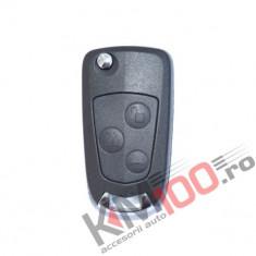 Carcasa telecomanda briceag compatibila FORD 1611