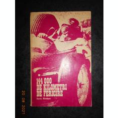 DORIN ALMASAN - 144.000 DE KILOMETRI DE FERICIRE