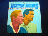 Righteous Brothers - The Greatest Hits _ vinyl,LP _ Polydor ( UK )