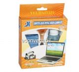 Set Curatat Monitor si Tastatura Gel Cleaner YH668