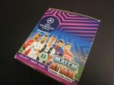 Cutie sigilata cu 30 de pliculete Topps Match Attax UEFA Champions League 18-19