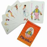 Carti de joc Pacalici