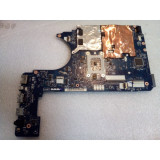 Placa de Baza Sh defecta laptop - Lenovo IdeaPad U510?