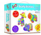 Set creativ - Animalute curcubeu, Galt