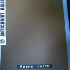 M.EMINESCU -Opere volumul XIV -Perpessicius