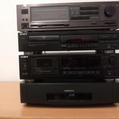 Videorecorder VHS & S-VHS GRUNDIG ( 7 capete ! )