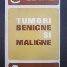 TUMORI BENIGNE SI MALIGNE - Tarabuta - Cordun