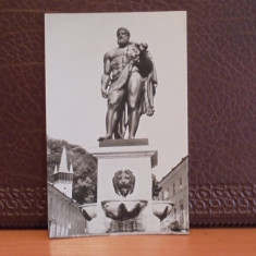 R.P.R. - HERCULANE - STATUIA LUI HERCULE - NECIRCULATA.