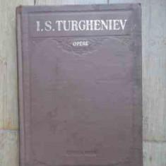 Opere Vol.vi Nuvele Si Povestiri - I.s. Turgheniev ,533300