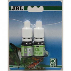 JBL Test Set CO2-pH Permanent refill, 2539300, Rezerva test acvariu