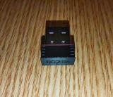 Adaptor wireless USB, placă de rețea fără fir, Extern