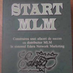 START MLM - DAN MARIUS DUMITRAS