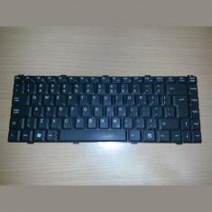 Tastatura laptop second hand Myria D141NG-D Layout US