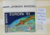1997 Expozitia Filatelica Aeromfila'97  LP1441 MNH