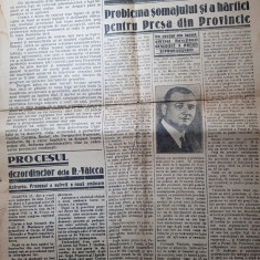 ziarul presa olteniei 13 mai 1938-petrache lupu ,minunea de la maglavit