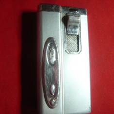 Bricheta cu lanterna ,metal , h=7cm
