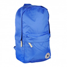 Rucsac unisex Converse Core Poly Backpack oxigen blue 10002651484