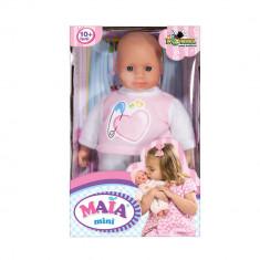 Papusa Maia Mini