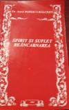 SPIRIT  SI  SUFLET .REINCARNAREA