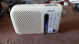 RADIO SONY ICF-S70 , FUNCTIONEAZA .ARE FM-AM