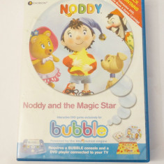 Joc consola Bubble system - Noddy and the Magic Star