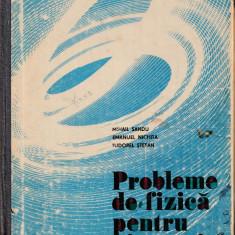 Probleme de fizica pentru gimnaziu_cl. 6-8_editia 1982_colectiv * 35