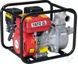 "Motopompa apa murdara 4.1kW, 600L/min.2"", Yato YT-85401"