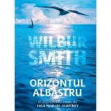 Orizontul albastru (Saga Familiei Courtney vol. XI) - Wilbur Smith, Rao
