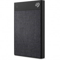 Hard disk extern Seagate Backup Plus Touch 2TB 2.5 inch USB 3.0 Black
