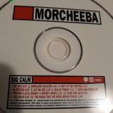 MORCHEEBA - BIG CALM  -   CD
