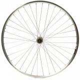 Roata bicicleta, fata, janta dubla, 26x1.5-1.75, 36H, 14G, YTGT-50194.5