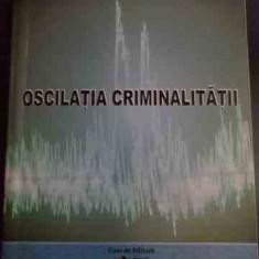 Oscilatia Criminalitatii - Ioan Iacobuta ,544999
