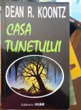 Casa tunetului – Dean R. Koontz
