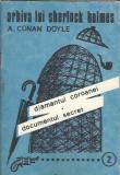 Conan Doyle - Diamantul coroanei / Documentul secret