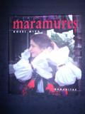 Kosei Miya - Maramures. Album (2000, editura Humanitas)