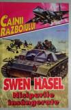 Nisipurile insangerate   Cainii razboiului  -  Swen Hasel