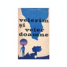 Victor Ion Popa - Velerim si Veler Doamne (editie 1970)