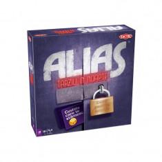 Joc tactic ALIAS- tarziu in Noapte