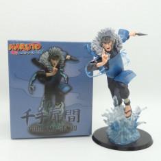 Figurina Tobirama Senju Naruto Shippuden 17 cm anime