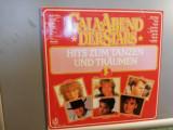 Hits Dance – Selectii (1984/RCA/RFG) - Vinil/Impecabil