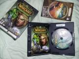 Blizzard Entertainment World of Warcraft The Burning Crusade(PC)Software-joc,T.G