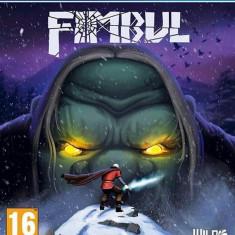 Joc Fimbul Ps4 Game